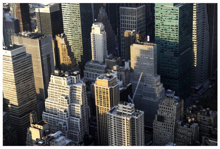 Sky Line de Manhattan 15