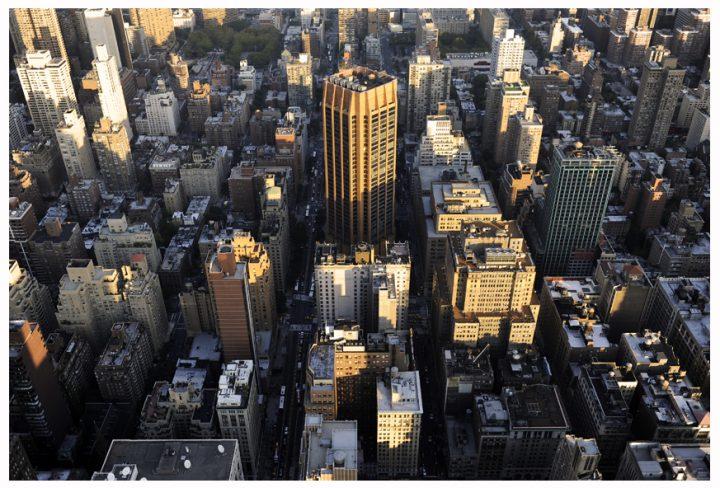 Sky Line de Manhattan 17