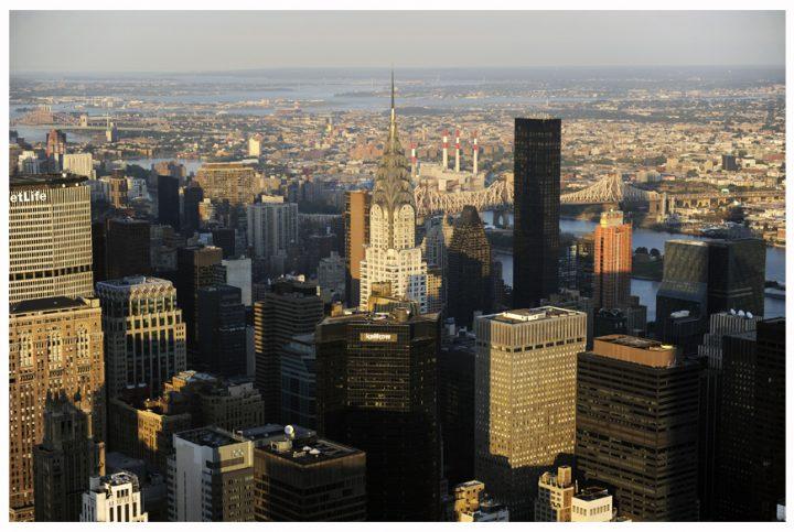 Sky Line de Manhattan 18