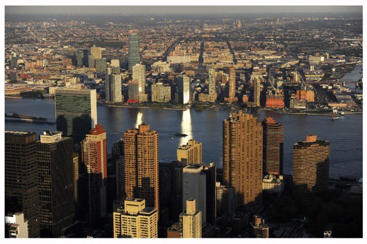 Sky Line de Manhattan 19