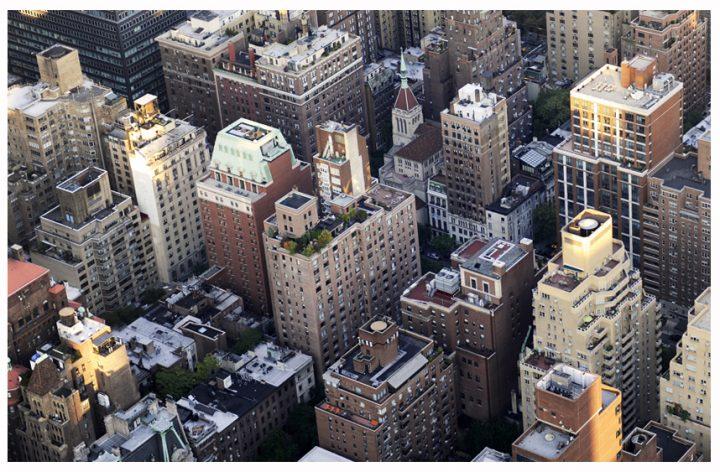 Sky Line de Manhattan 20