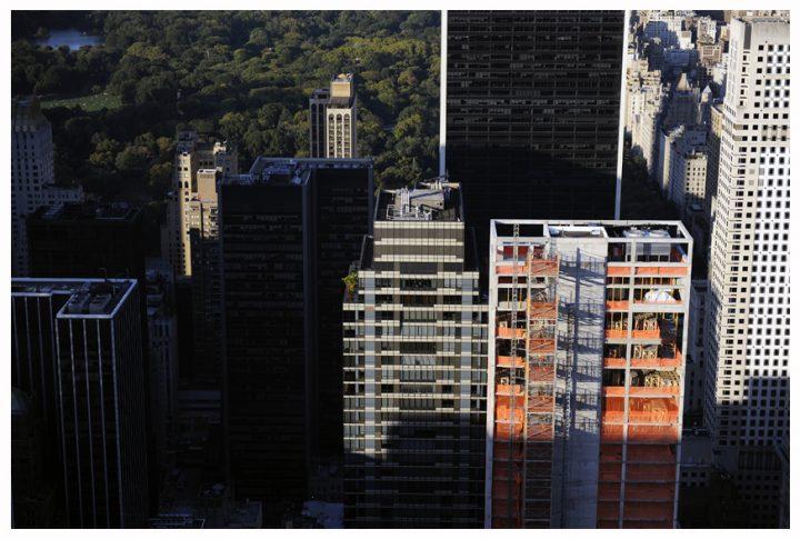 Sky Line de Manhattan 22