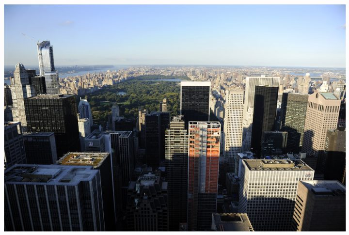 Sky Line de Manhattan 23
