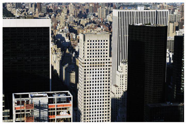 Sky Line de Manhattan 24