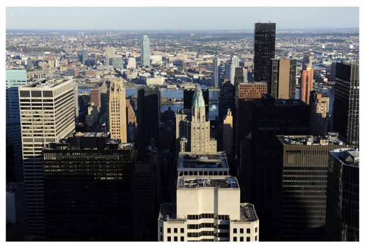 Sky Line de Manhattan 25