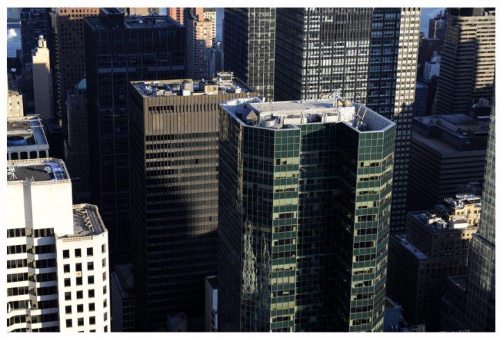 Sky Line de Manhattan 26