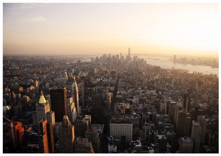 Sky Line de Manhattan 3