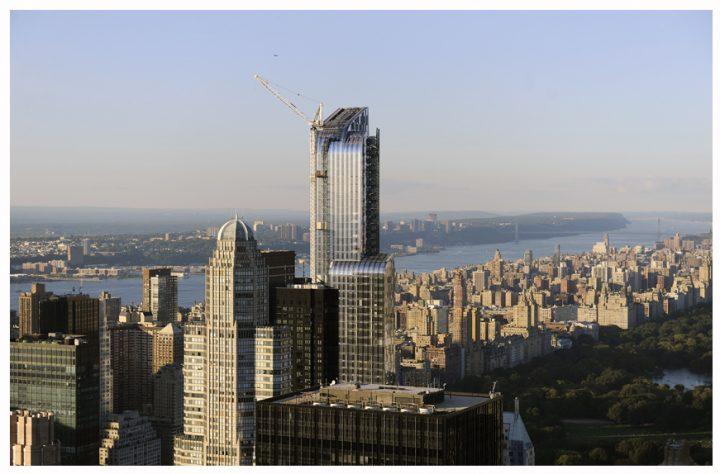 Sky Line de Manhattan 31