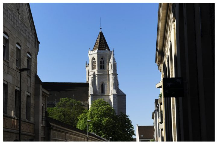 Ville de Dijon © D.Raux 12