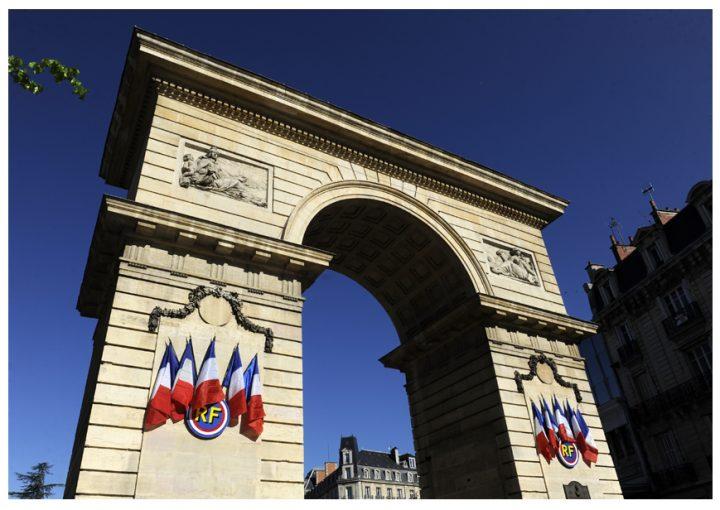 Ville de Dijon © D.Raux 13