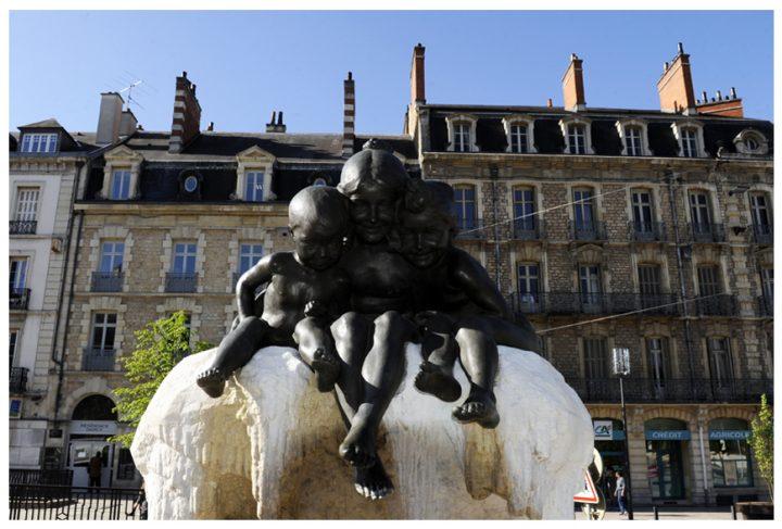 Ville de Dijon © D.Raux 14