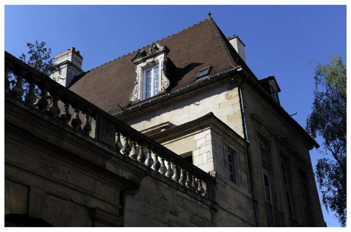 Ville de Dijon © D.Raux 26