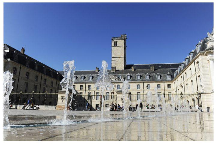 Ville de Dijon © D.Raux 27