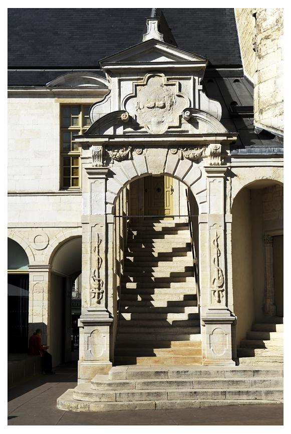 Ville de Dijon © D.Raux 28