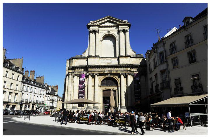 Ville de Dijon © D.Raux 29