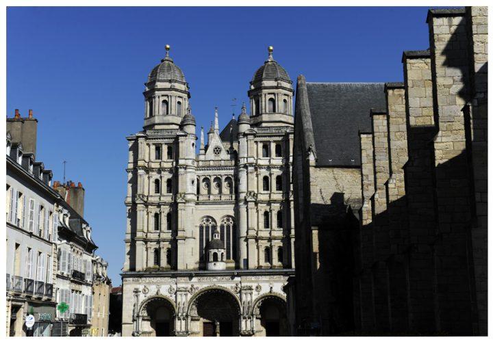 Ville de Dijon © D.Raux 30