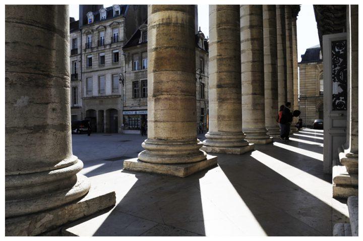 Ville de Dijon © D.Raux 31