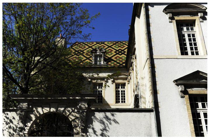 Ville de Dijon © D.Raux 32