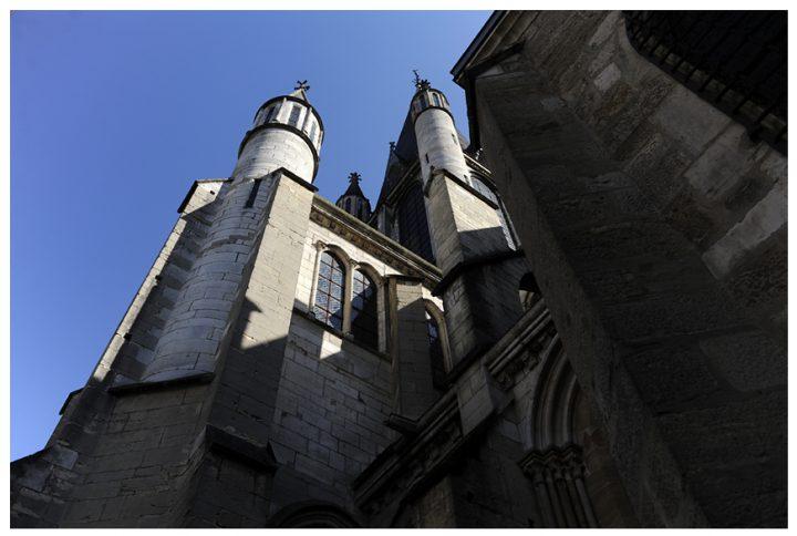 Ville de Dijon © D.Raux 35