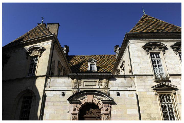 Ville de Dijon © D.Raux 36