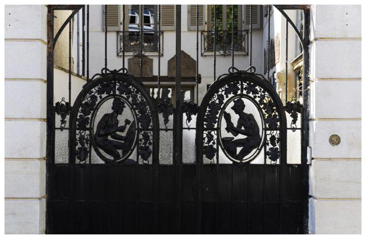 Ville de Dijon © D.Raux 37