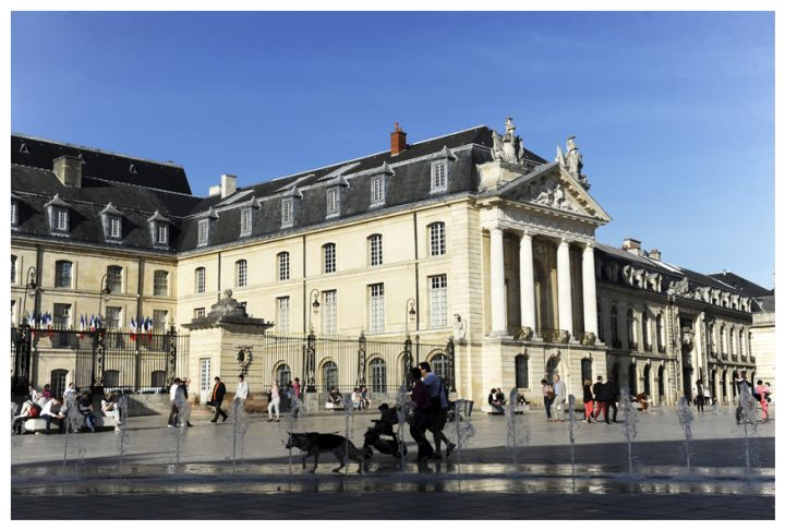 Ville de Dijon © D.Raux 39