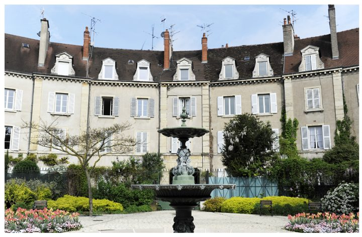 Ville de Dijon © D.Raux 4