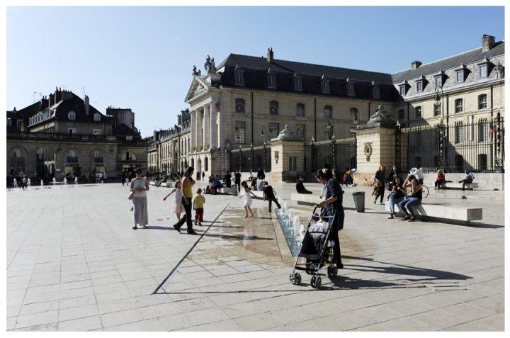 Ville de Dijon © D.Raux 40