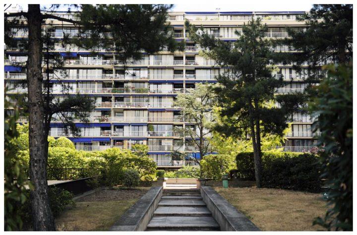 F.Pouillon à Boulogne © Didier Raux 1