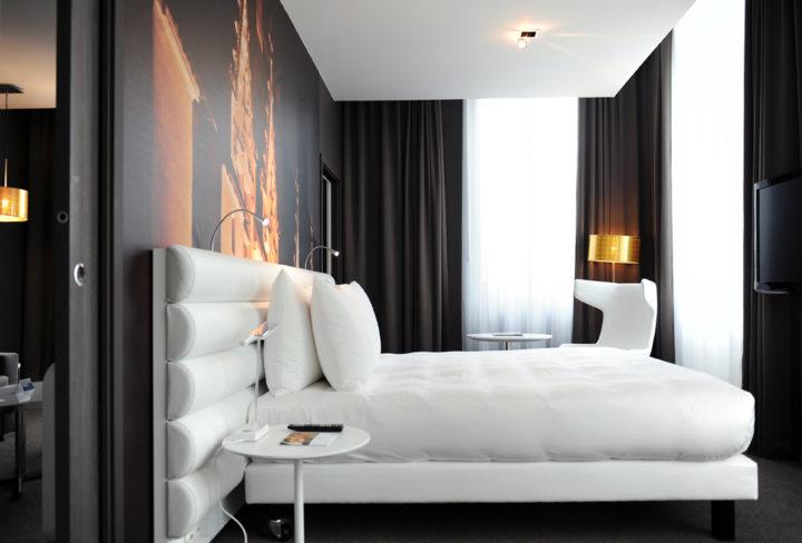hotel Radisson Blu Nantes © Didier Raux 28