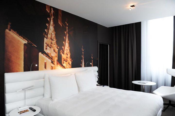 hotel Radisson Blu Nantes © Didier Raux 29