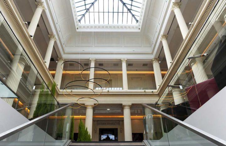 hotel Radisson Blu Nantes © Didier Raux 43