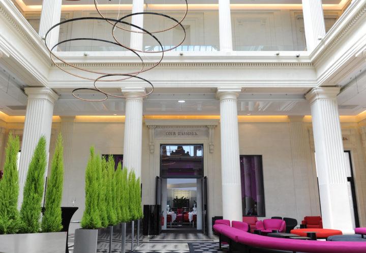 hotel Radisson Blu Nantes © Didier Raux 44