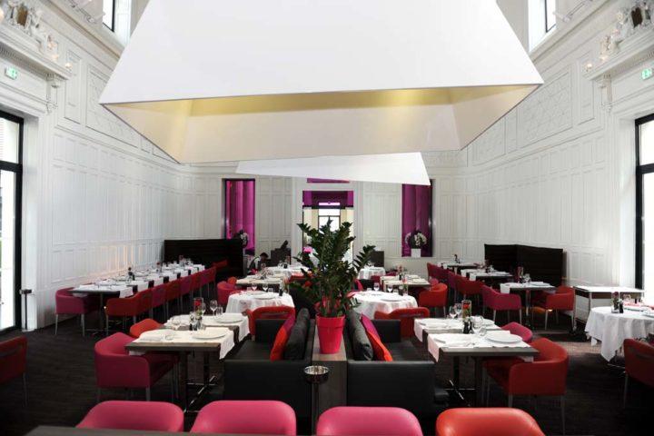 hotel Radisson Blu Nantes © Didier Raux 49