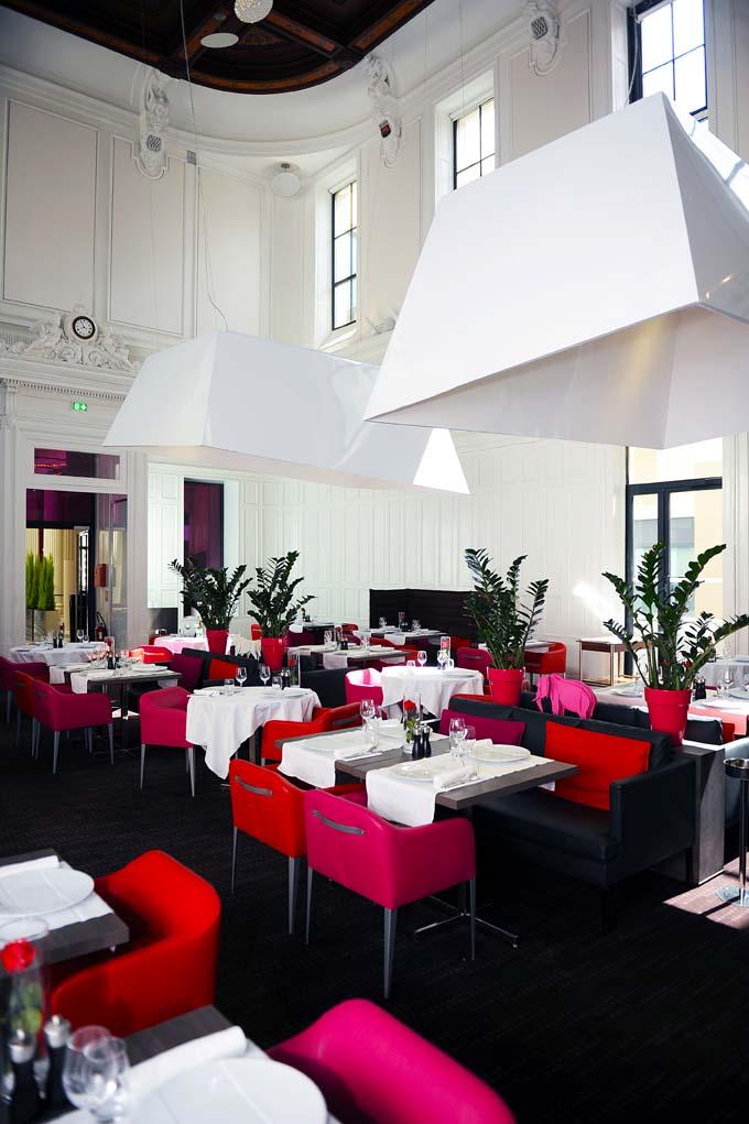 hotel Radisson Blu Nantes © Didier Raux 50