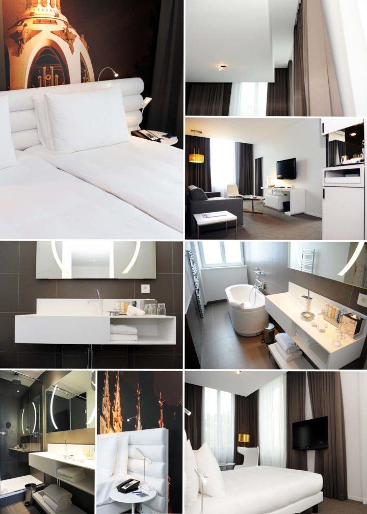 hotel Radisson Blu Nantes © Didier Raux 52