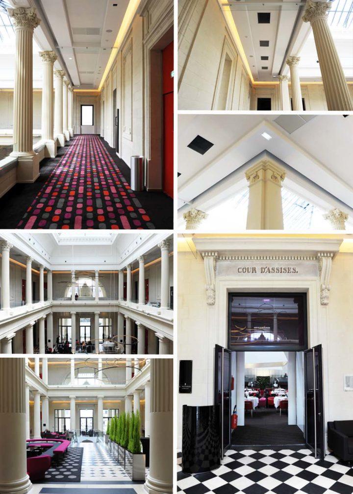 hotel Radisson Blu Nantes © Didier Raux 54