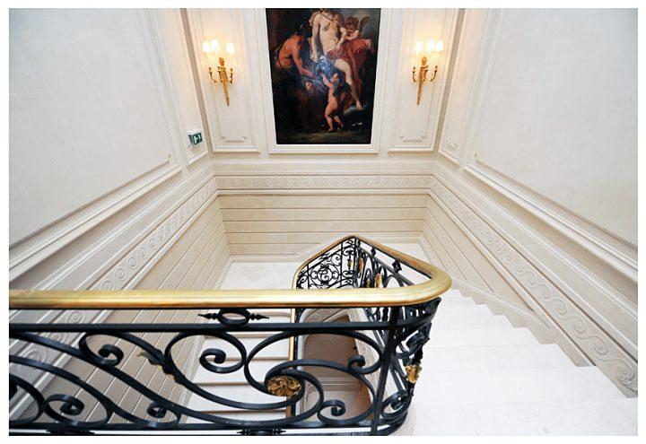 Hôtel particulier Paris 2