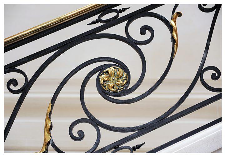 Hôtel particulier Paris 5