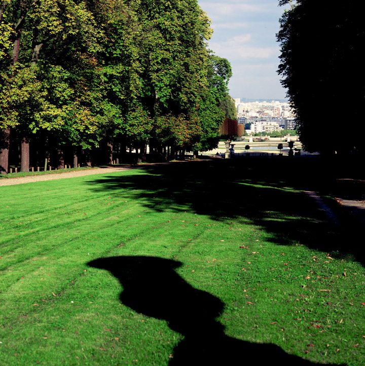 Parc Saint-Cloud © Photo Didier Raux