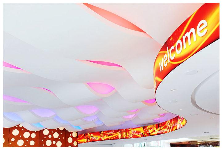 Plafond casino Luxembourg © D Raux 6