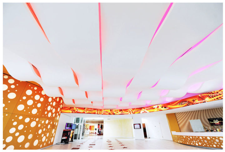 Plafond casino Luxembourg © D Raux 9