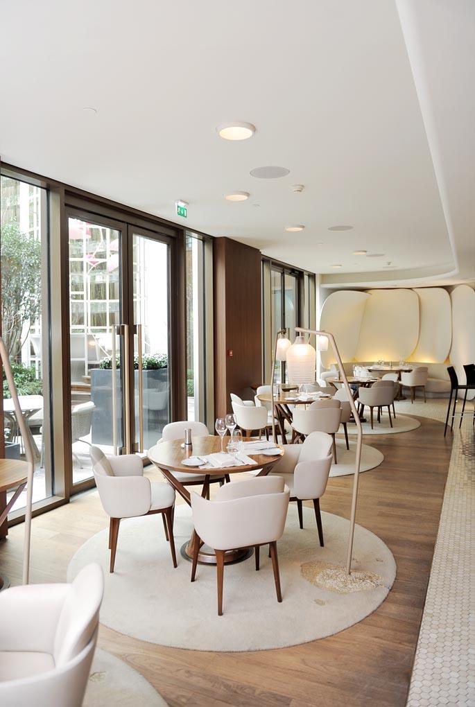 Restaurant Le Camélia © Didier Raux 10