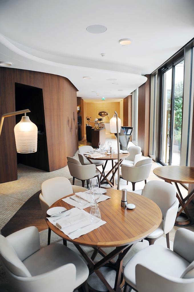 Restaurant Le Camélia © Didier Raux 11