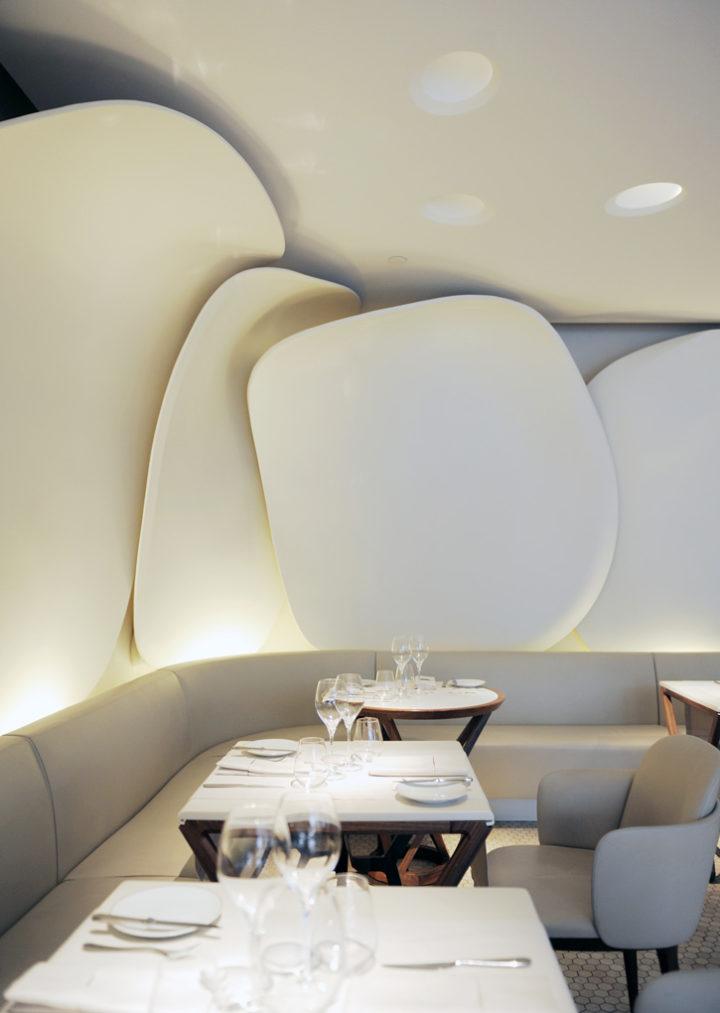 Restaurant Le Camélia © Didier Raux 15