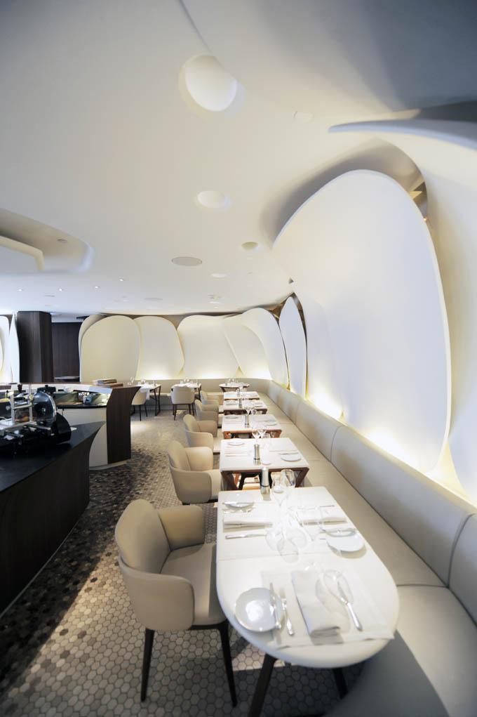 Restaurant Le Camélia © Didier Raux 18