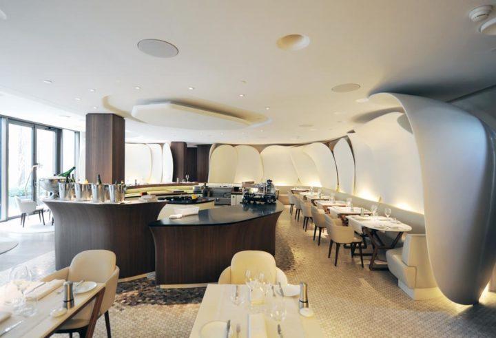 Restaurant Le Camélia © Didier Raux 5