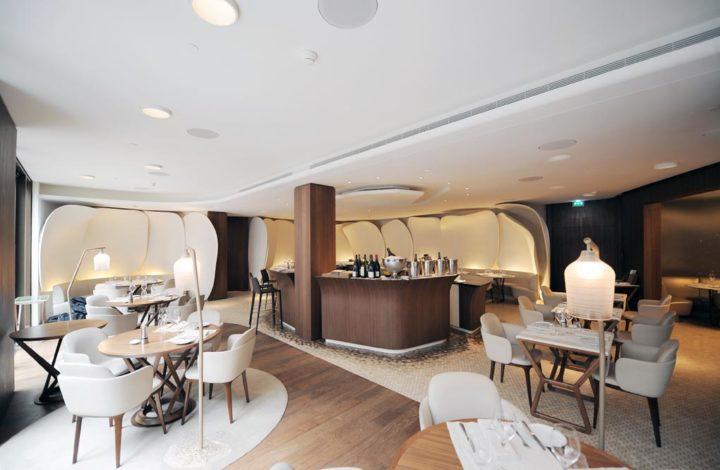 Restaurant Le Camélia © Didier Raux 7