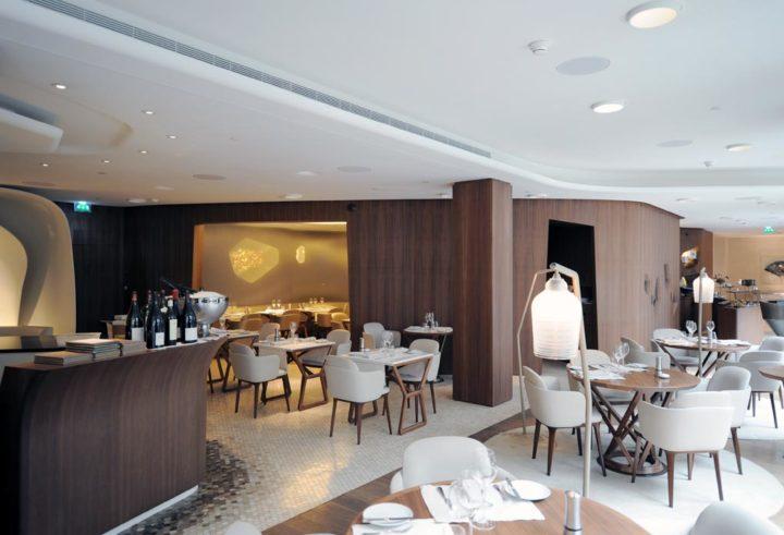 Restaurant Le Camélia © Didier Raux 8