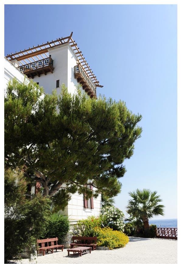 Villa Grecque Kérylos © D Raux 27